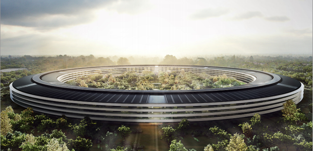 iSpaceship-apple-campus2