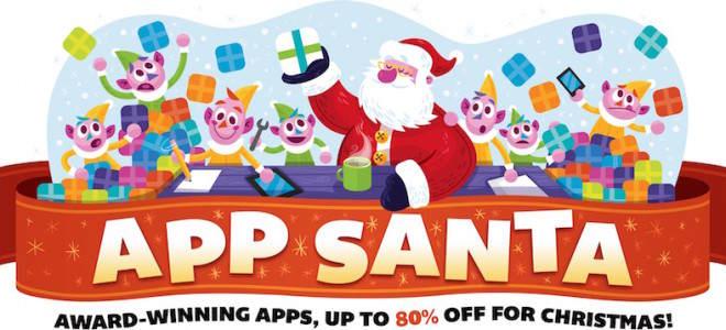 app-santa-apps-sale