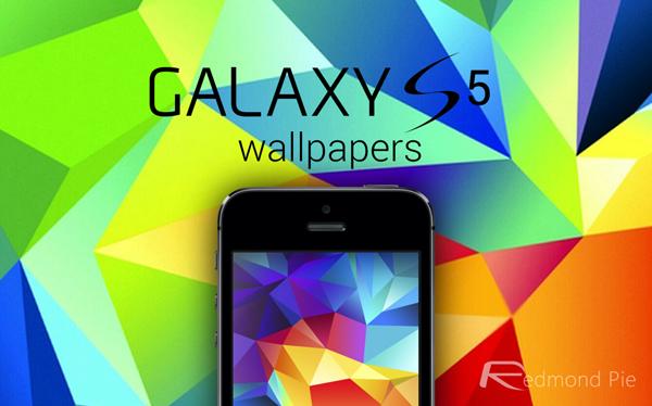 Galaxy S5 Wallpaper IPhone 4