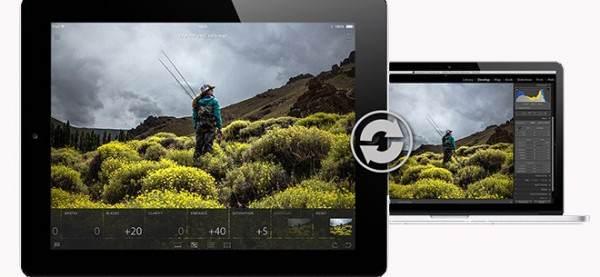 Adobe ปล่อย Lightroom for iPad ดาวน์โหลดฟรี แต่ต้องสมัคร ...