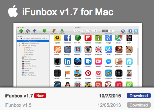 What is iFunbox and how to use iFunbox?
