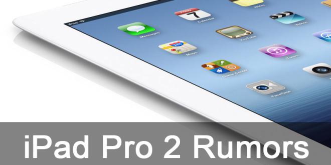 แผนการเปิดตัว iPad Pro รุ่นใหม่ปีหน้าสะดุด หลัง TSMC พบ ...