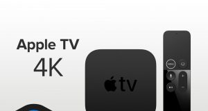 ถอดชิ้นส่วน Apple TV 4K