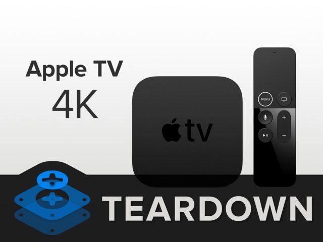 ถอดชิ้นส่วน Apple TV 4K พบระบบระบายความร้อนแบบใหม่ - Page
